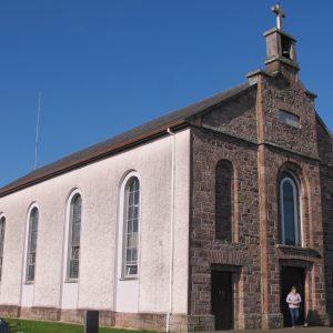 Killavullen Church